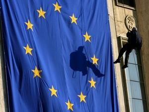 Украина договорилась с ЕС