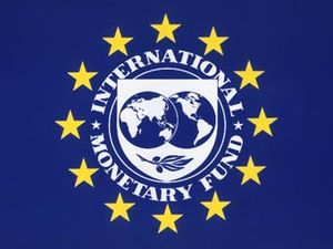 МВФ не понравился курс гривны