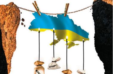 Кому и за что должна Украина