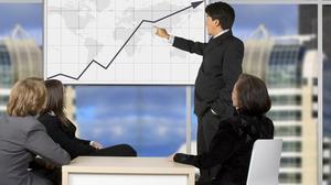 Крепкие отношения в бизнесе: рецепт строительства