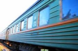 В Интернете исчезло бронирование билетов на поезд