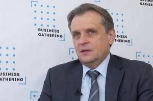Потенциал украинского фондового рынка