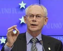 Глава Европейского совета: Стабфонд ЕС  может быть увеличен в случае необходимости