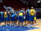 Баскетбол: украинцы узнали соперников на Eurobasket-2013