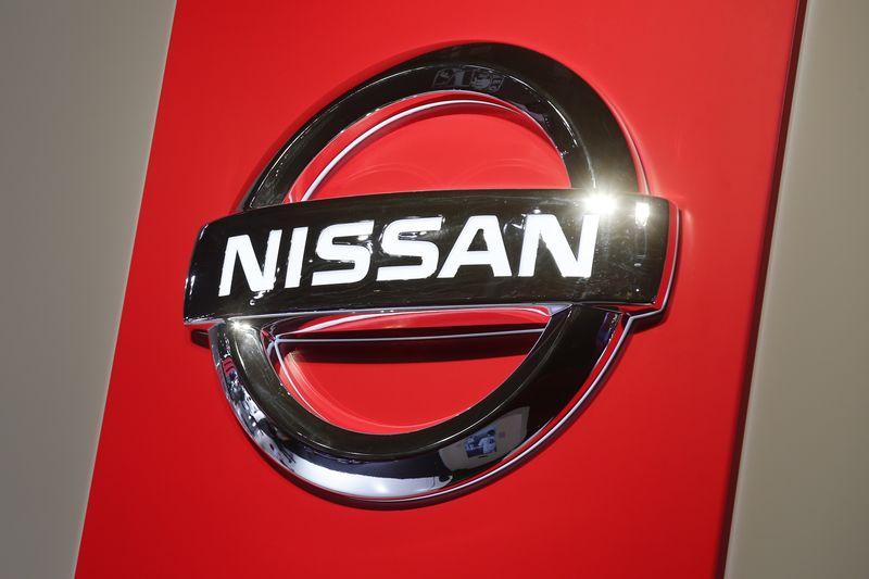 Nissan завершил год с прибылью