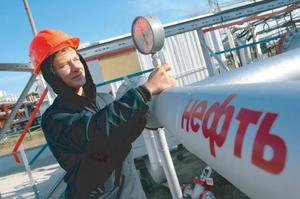 Украинский рынок нефти превращается в поле битвы