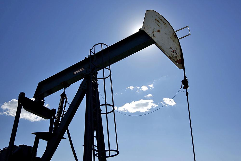 Биоспиртовая альтернатива газу и нефти