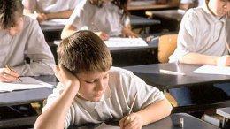 МОН не понимает, почему школьники недовольны поспешным введением итоговых контрольных