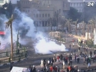 В Египте продолжаются стычки демонстрантов с полицией