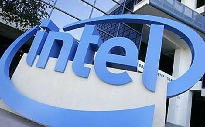Прибыль и выручка Intel упали по сравнению с предыдущим кварталом