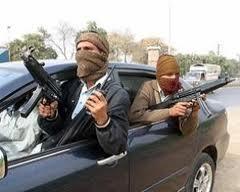 Власть будет бороться с терроризмом жесткими методами