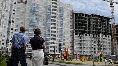 Программы жилищного строительства нуждаются в поддержке