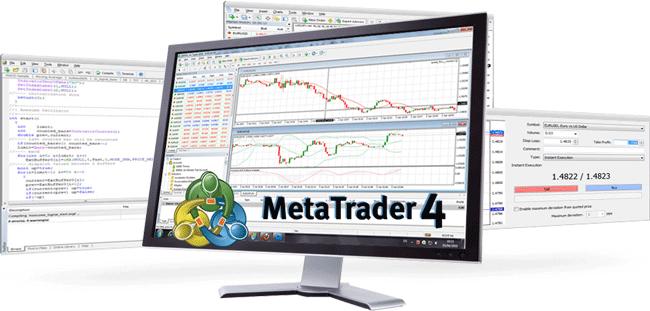 MetaTrader 4: особенности и комплектация