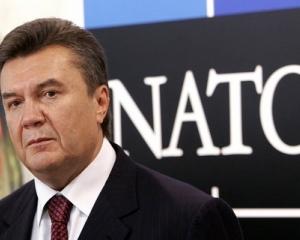 Альянс не для Януковича