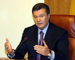 В.Янукович: Украина в 2011 г. должна отдать 80 млрд грн долгов