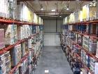 Вакантность площадей на складах снизится до 5-7%