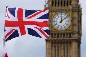 Банк Англии назвал источники риска для британской финансовой системы