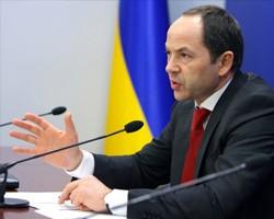 С.Тигипко: Правительство планирует принять новый Таможенный кодекс до 1 января 2011 г