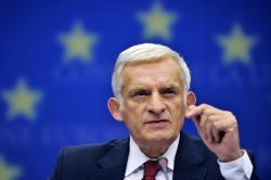 Украинская оппозиция одержала победу в Европарламенте
