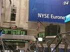 NYSE приостановила торговлю акциями 216 компаний