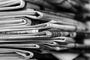 Какое будущее ждет печатные СМИ