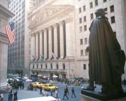 Прибыль финансовых компаний с Уолл-стрит в 2010 г. составила 27,6 млрд долл