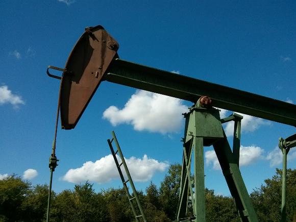 Нефть подорожала до $49