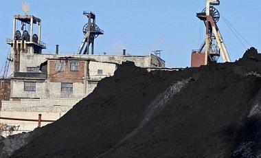 История волынского угля