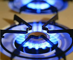 Заявление Погребинского о транзите газа