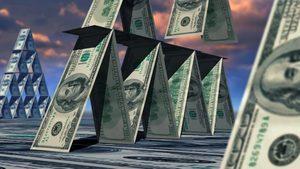 В Китае арестованы основатели финансовой пирамиды
