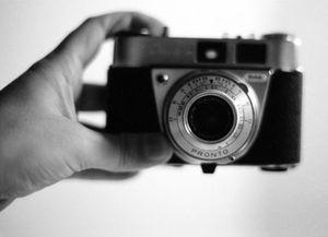 Чаще всего украинцы покупают Nikon и  Canon