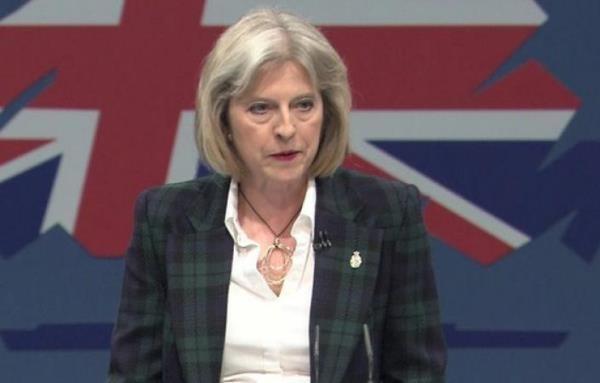 Мэй: Великобритания намерена добиваться «уникального» соглашения с ЕС