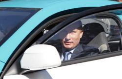 К нам едет ревизор: в Украине ждут визита Путина