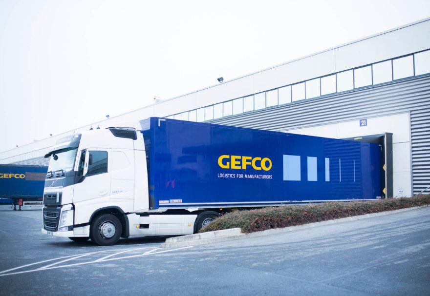 2015 год – новая веха в расширении деятельности GEFCO
