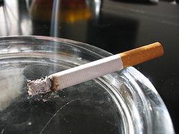 Сколько должны стоить сигареты, чтобы украинец бросил курить