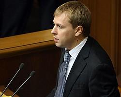 В.Хомутынник: ВР внесла поправки в НК по упрощенной системе налогообложения