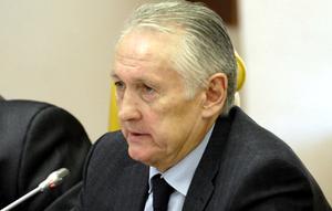 Фоменко не даст сборной выйти на чемпионат мира