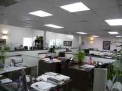 Воздух в офисе опасен для здоровья и жизни