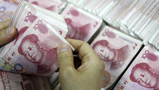 Долгосрочный кредитный рейтинг КНР снижен до А1