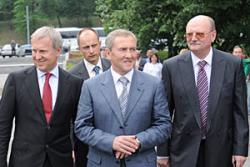 Черновецкого миллионером сделало чудо
