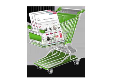 Создание интернет-магазина – способ получения максимальной прибыли с минимальными затратами