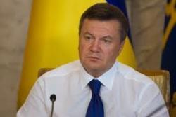 Янукович подписал законы об информации. Суть