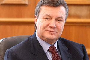 Почему Янукович не добрался до Москвы