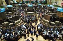 Немцы покупают американский фондовый рынок NYSE Euronext