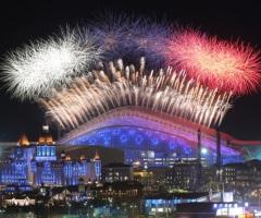 Оценен вклад Олимпийских Игр в экономику