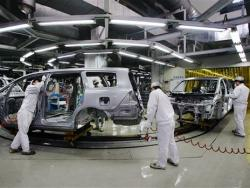 Автопром Германии идет на рекорд