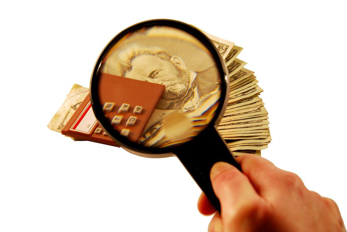 Выбор банка для депозита
