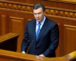 В.Янукович: ЕС и РФ необходимо привлечь к модернизации украинской ГТС