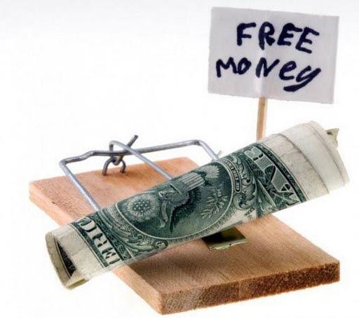 Бесплатный Форекс и бесплатный сыр?