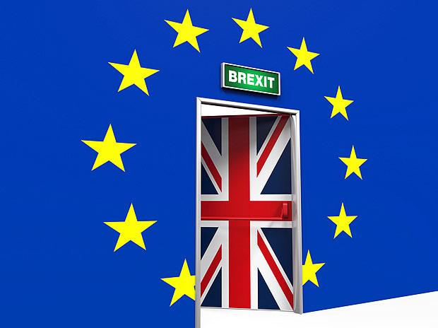 Мировые фондовые рынки потеряли $3 трлн после Brexit
